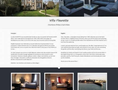 www.villafleurette.com